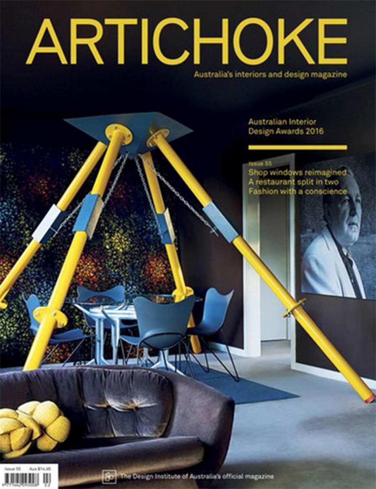 Artichoke – Fred Sydney